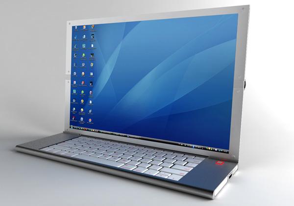 feno3 Feno نسل جدید لپ تاپ ها