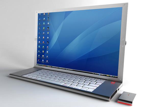 feno4 Feno نسل جدید لپ تاپ ها