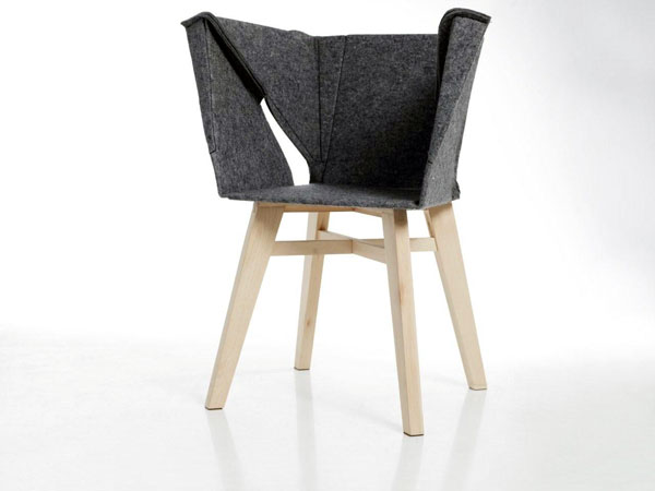 Chair D by Kako.Ko