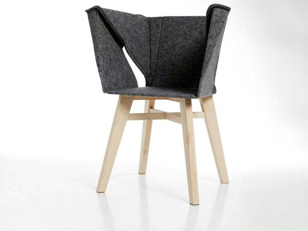 Chair D by Kako.Ko