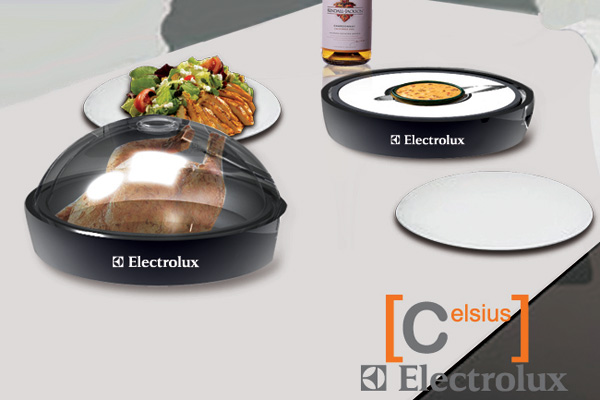 Kitchen Waste Heat the Home - image celsius6 on http://bestdesignews.com