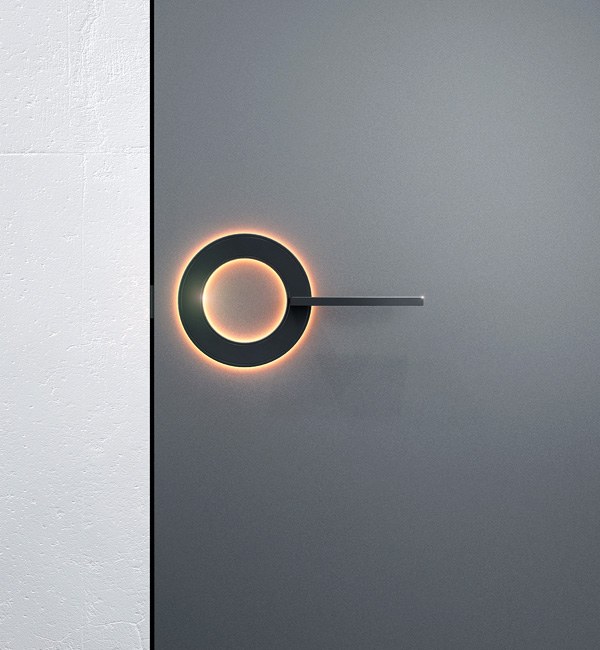 Enlightened Door Yanko Design