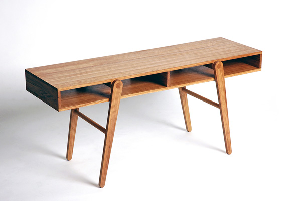 Pelago - Coffee Table by Johan Lang