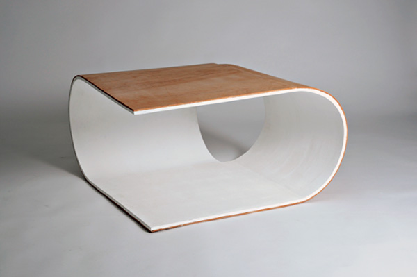 Mirtillo - Table by Nicola Loi