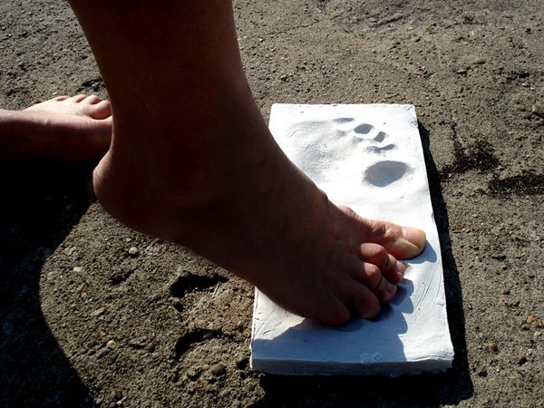 Nimble Foot on the Scale - image scale3 on http://bestdesignews.com