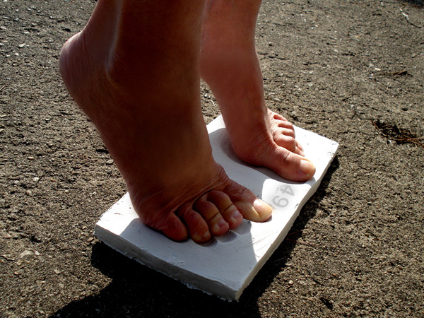 Nimble Foot on the Scale - image scale4 on http://bestdesignews.com