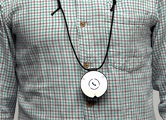 Medical Emergency Necklace