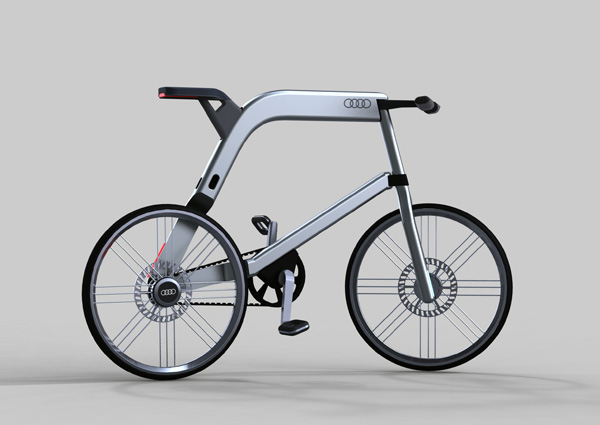 audi e bike electric - photo #23