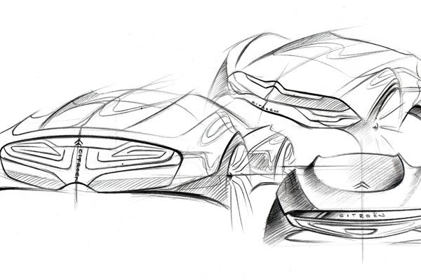 [Ian Kettle] Citroën Egoiste Citroen_concept4
