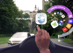 Going Beyond Augmented Reality