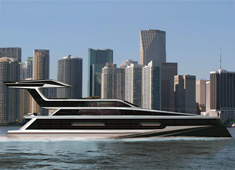 Carbon Neutral Yacht