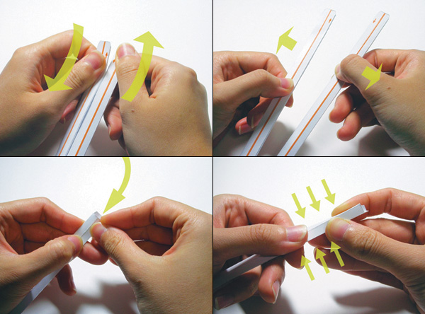 Best Design News re_paper_chopsticks2 Paper Sticks Hot Design Best Design News re_paper_chopsticks4 Paper Sticks Hot Design