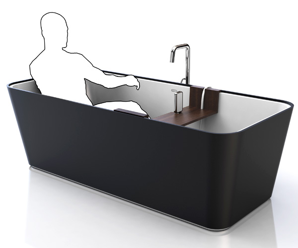 Best Design News bathe Bathtub Just for You! Hot Design Best Design News bathe2 Bathtub Just for You! Hot Design