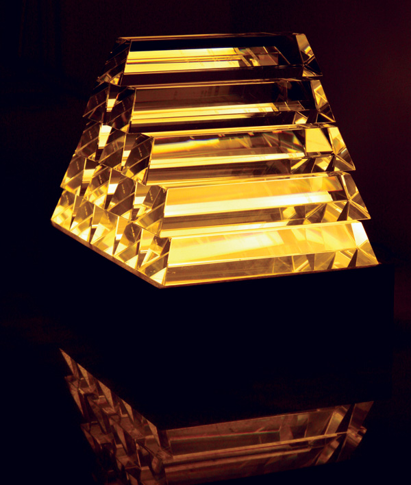 The Aurum Collection - Lighting by Endesigns