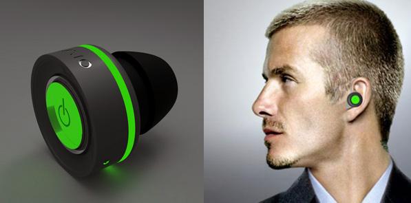 Sony Vaio Bluetooth Headset by Erjon Hatillari