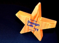 Spot Cleaner Claims 1st Place at 2011 Electrolux Design Lab!