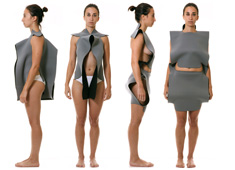 Seamless Wear of the Future