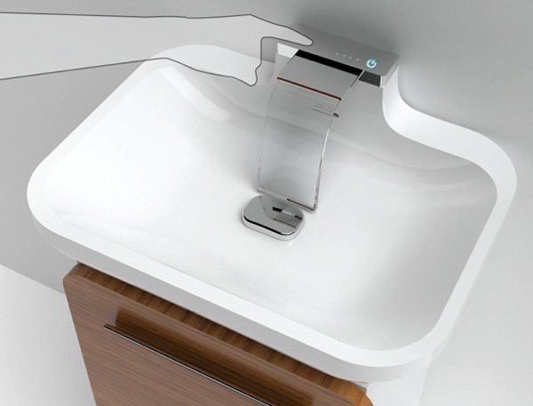 Best Design News bathroom_concept This Is The Way We Shower! Hot Design  Modular Shower Unit   Best Design News bathroom_concept2 This Is The Way We Shower! Hot Design  Modular Shower Unit