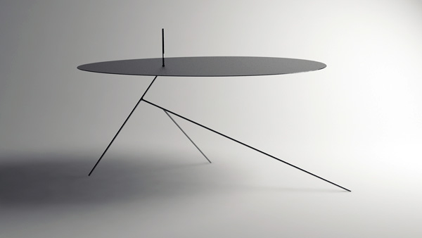 Chiuet Table by Design-Jay