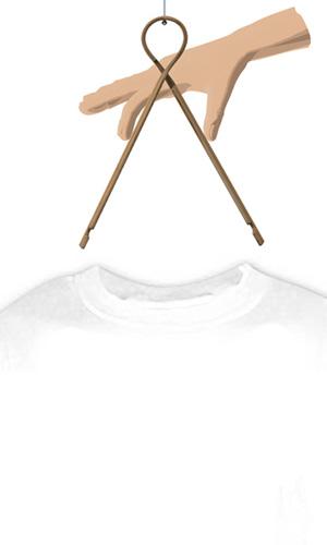 Bender Hanger by Igor Vig
