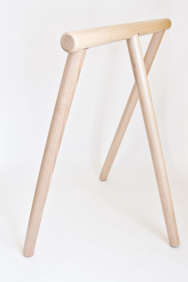 Simple Rustic - Furniture by Guillem Ferran