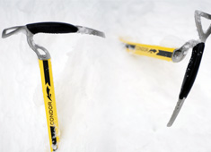 Cool Ice Axe