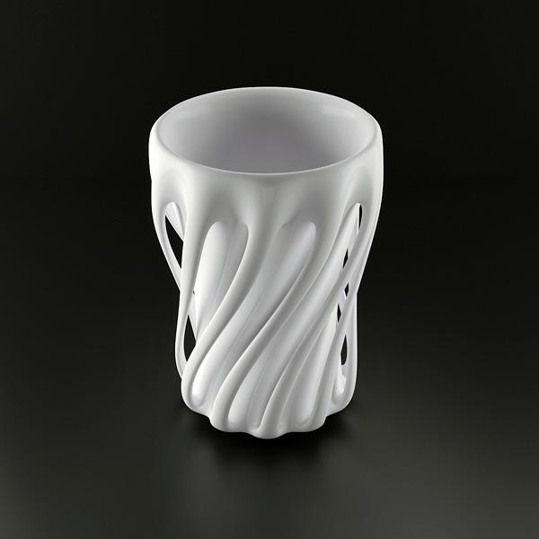 Dancing Cups | Yanko Design
