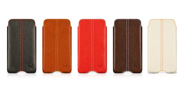 BeyzaCases Zero Series Cover for iPhone 4 and iPhone 4S
