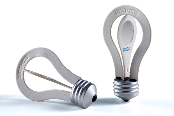 Bulb Reinvented!