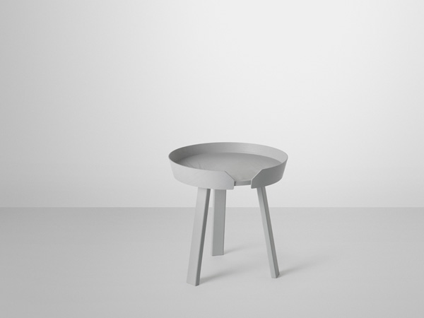 Around - Coffee Table by Muuto