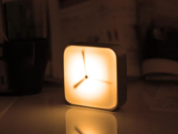 Hello! Sunshine! Alarm Clock by Yung-Hsun Chen