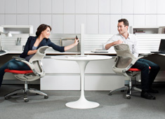 Friday Giveaway: Generation by Knoll chair