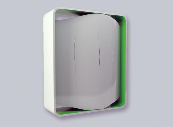 Snappy Dresser by Nelly Trakidou