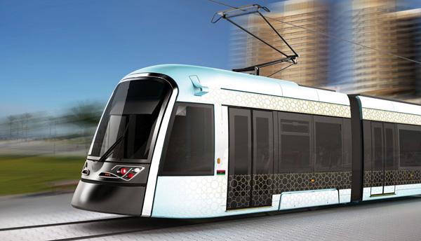 Libya's Tramway by Ahmed Smaali