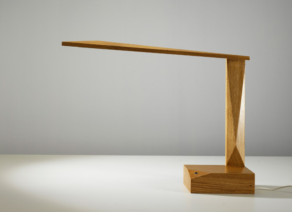 Ardea - Table Lamp by Amitrani