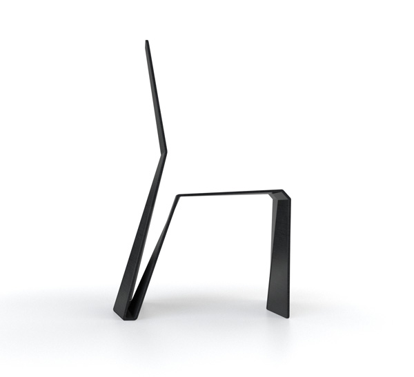 Katra - Chair by Aparte Studio