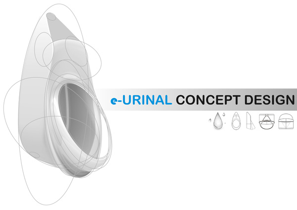 E-Urinal by Royce Zhang