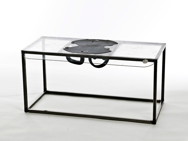 Riot Table by Max & Max