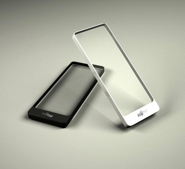 Brick Concept PC by Shaocheng Huang & Yuyin Huang