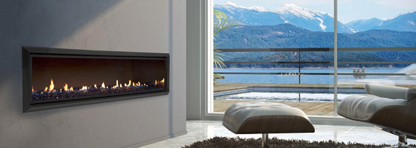 WiFi Fireplace, Seriously! | Yanko Design