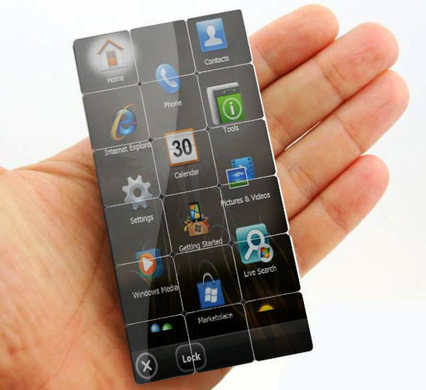Tablet Phone or Phone Tablet – You Decide | Yanko Design