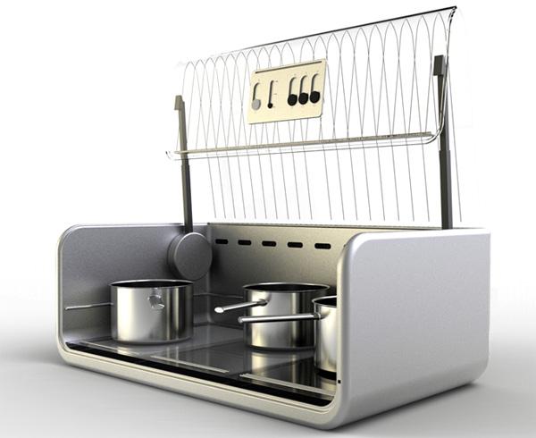 Prometheus - All-In-One Appliance by Luiz Otávio Abreu
