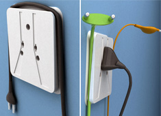 Seriously Smart Socket!