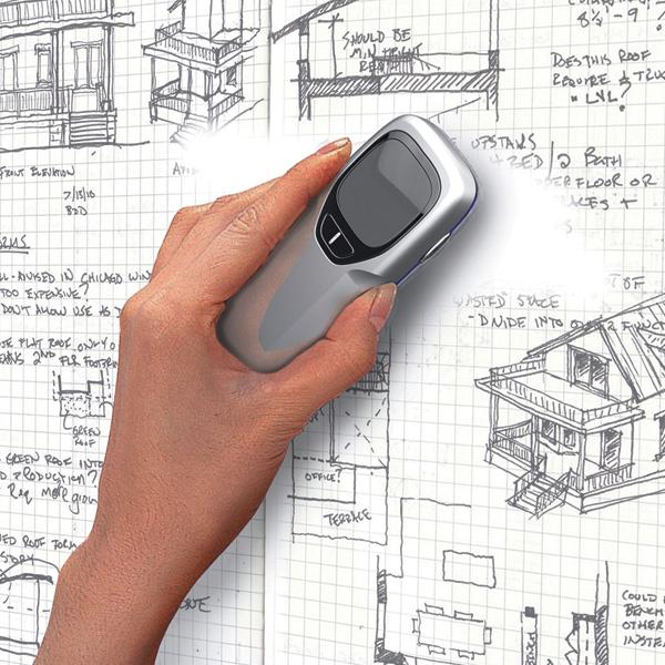 Erascan – Whiteboard Eraser with Scanner by Saharudin Busri, Mohd Nizam Najmuddin, Mohd Rohaizam Mohd Tahar, Nuzairi Yasin & Nazjimee Amat Omar for MIMOS Berhad