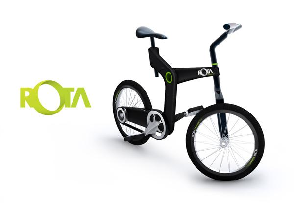 Rota Bike by Leandro Albino Oliveira