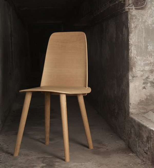 Nerd Chair by David Geckeler