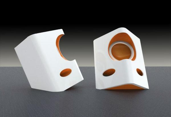speakers | yanko design | page 4