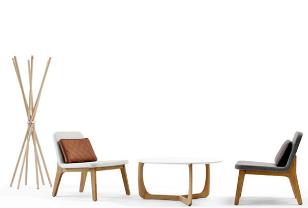 Danish done right yanko design for Modern mobel design