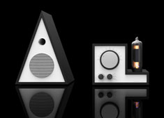Triangle Towers for iOS Connected Sound