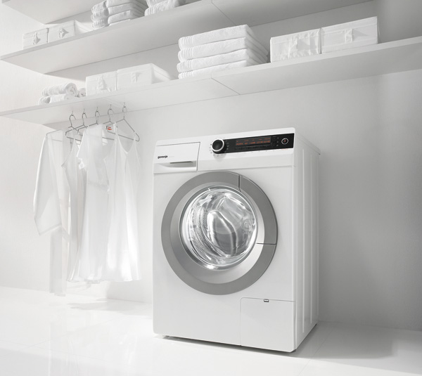 Sensocare - Clothes Washer by Gorenje